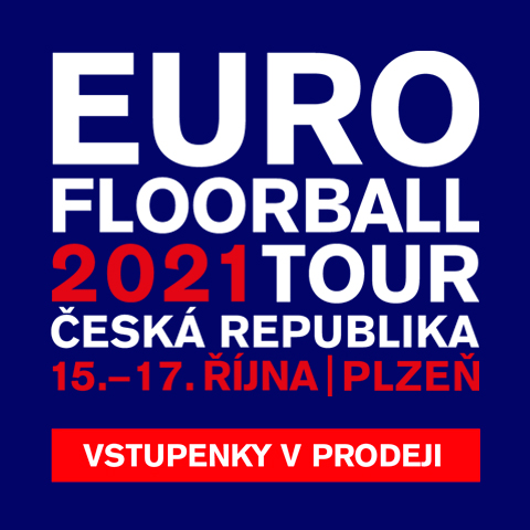 Euro Floorball Tour 2021