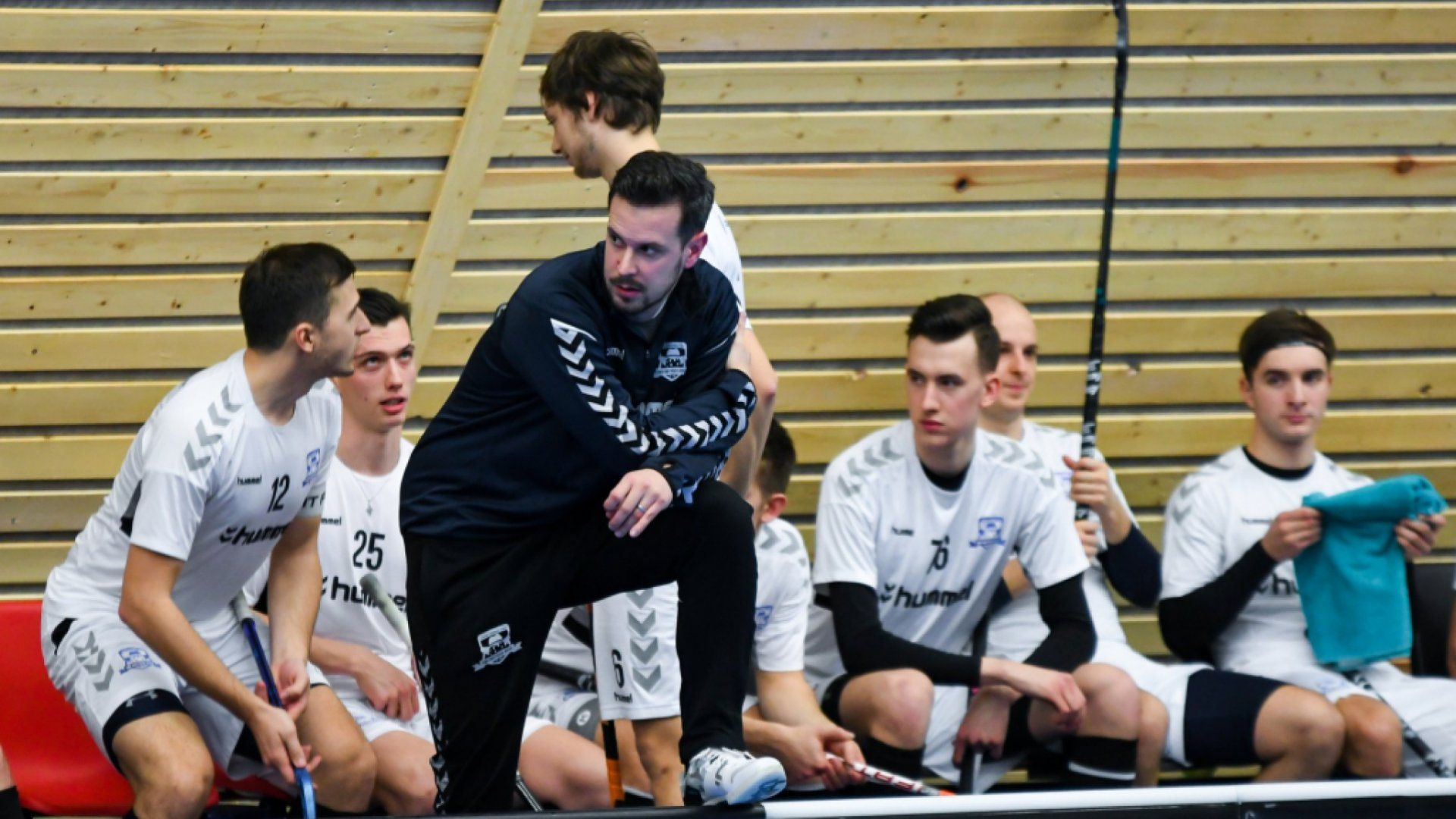 Trenér Marek Fiala zhodnotil přípravy na nový ročník