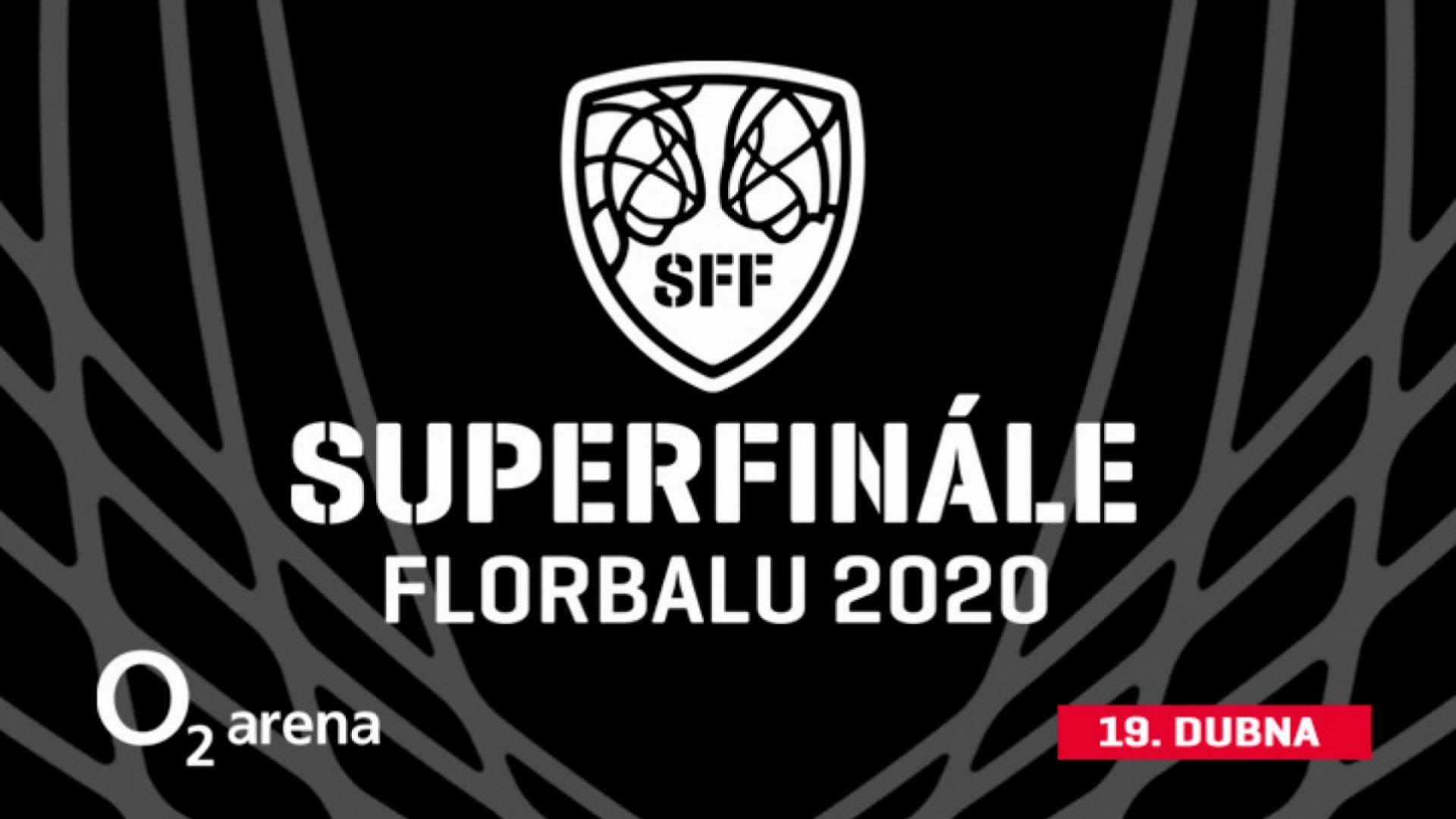 Využijte poslední šanci k nákupu vstupenek na Superfinále 2020!