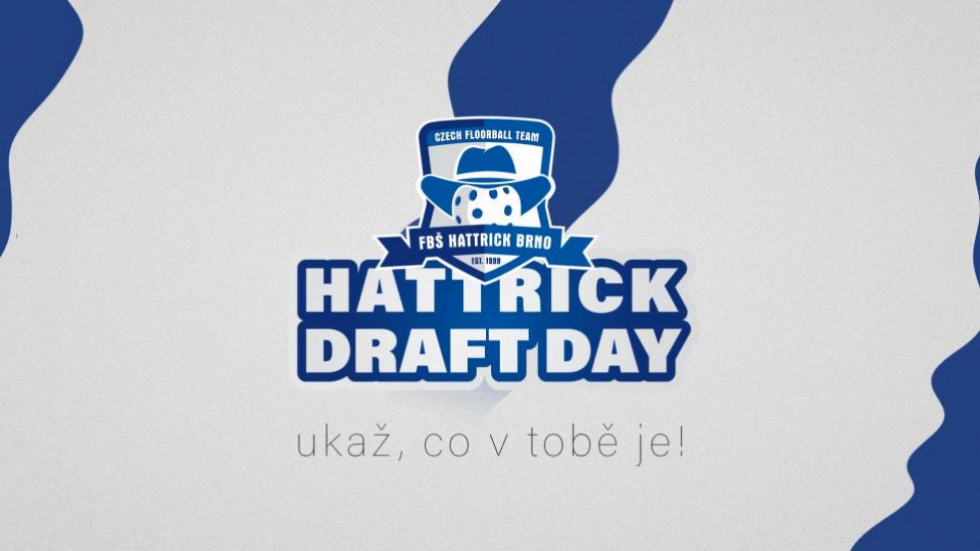 Staň se hráčem klubu na Hattrick Draft Day 2020!