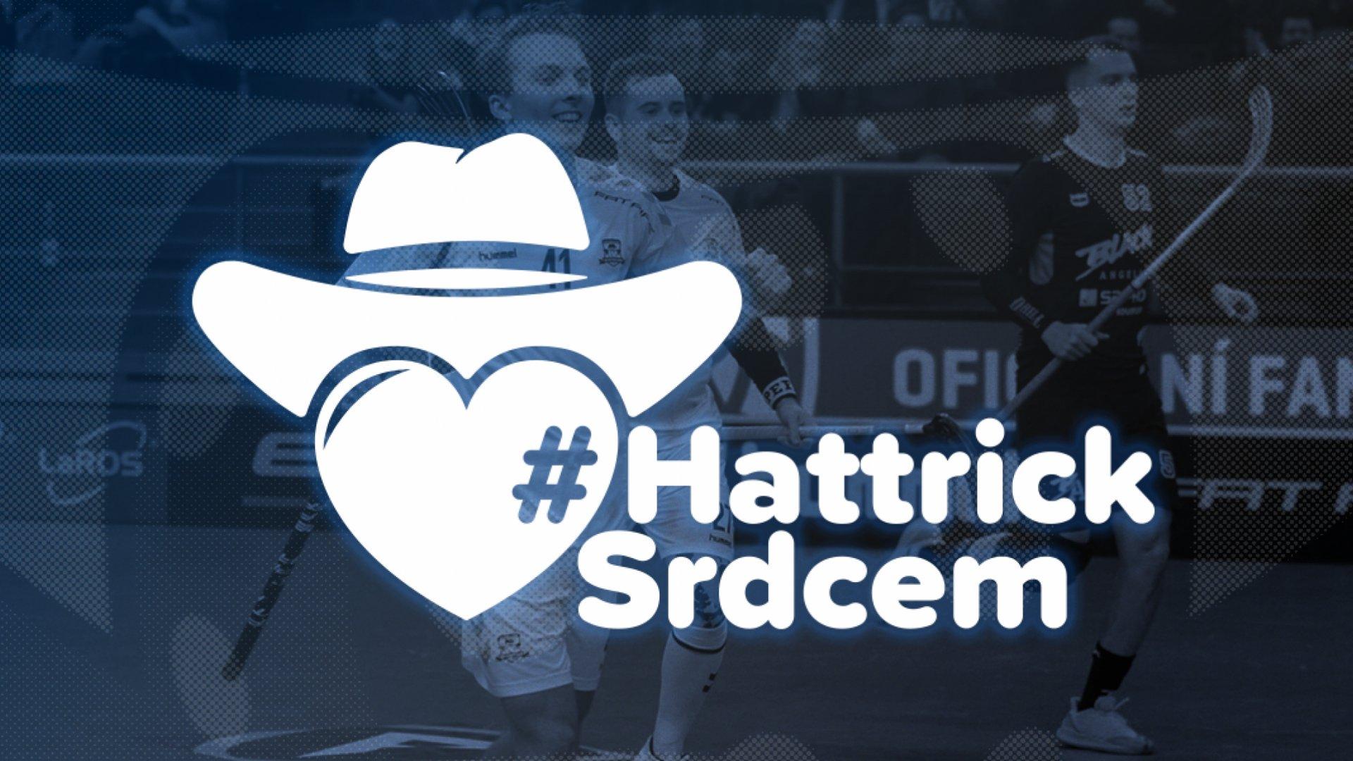 Hattrick srdcem: klub podpoří děti s postižením zraku