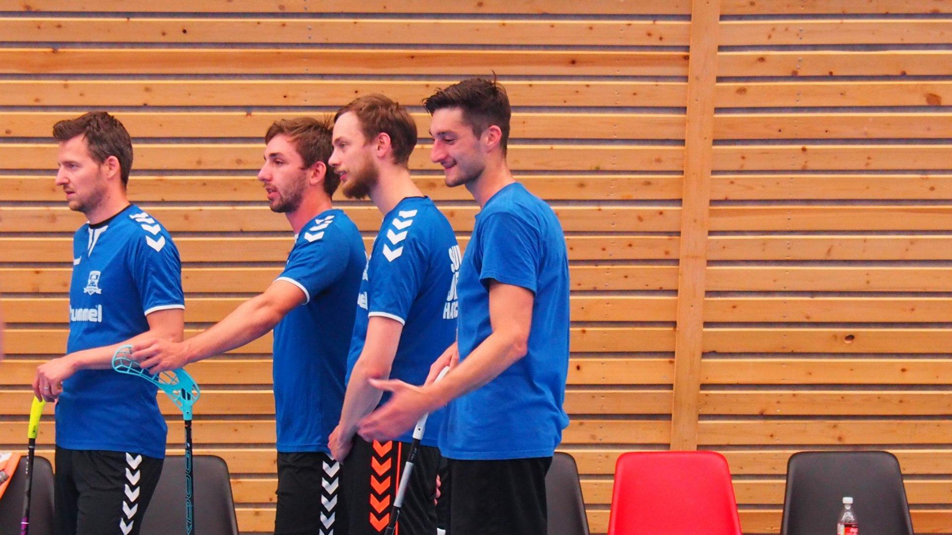 Slezák po dvou gólech při debutu: Chci dělat dobře svou práci