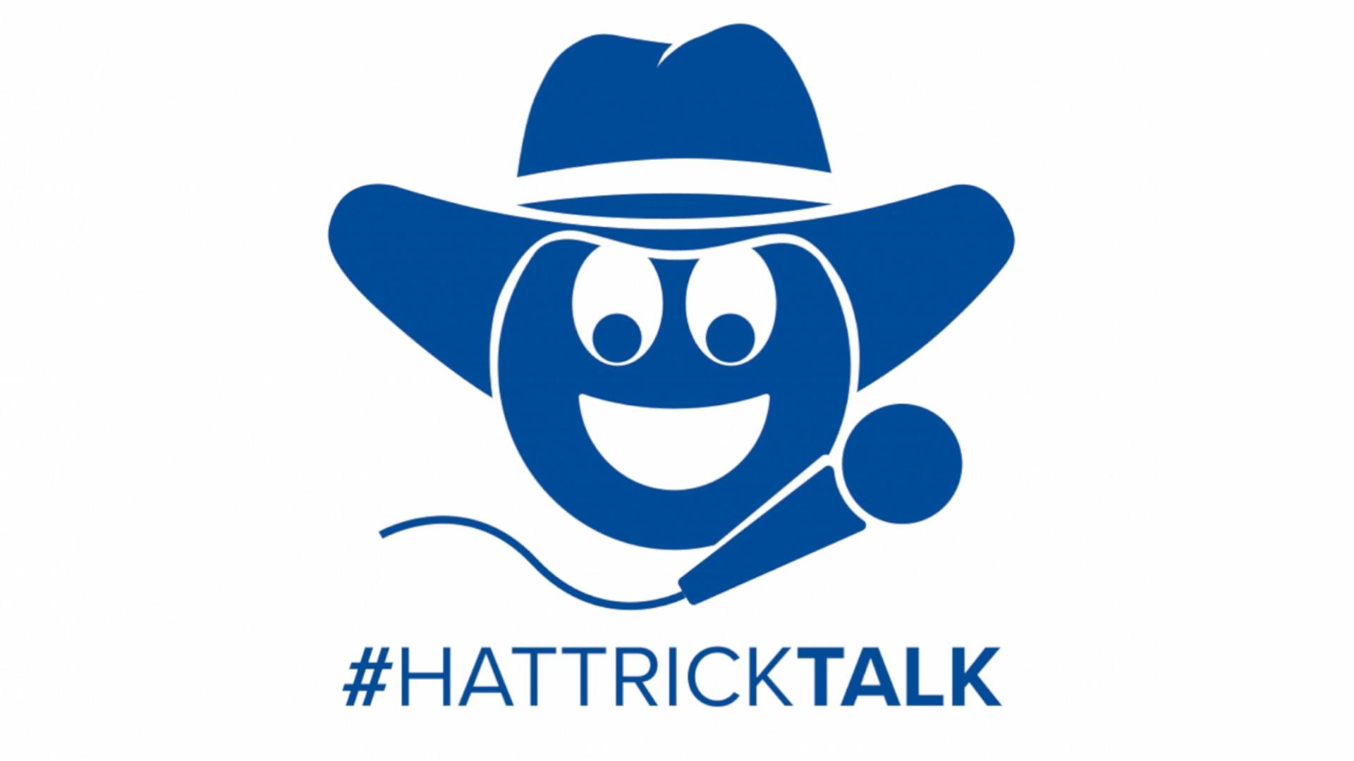 Poslechněte si nový Hattrick Talk s Martinem Guldou