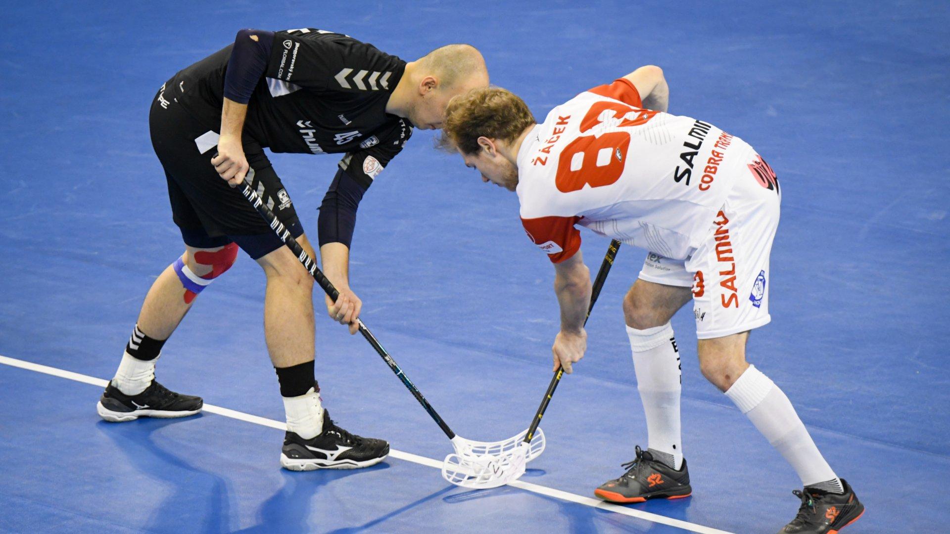 Další výhra! Hattrick ovládl televizní zápas s Pardubicemi