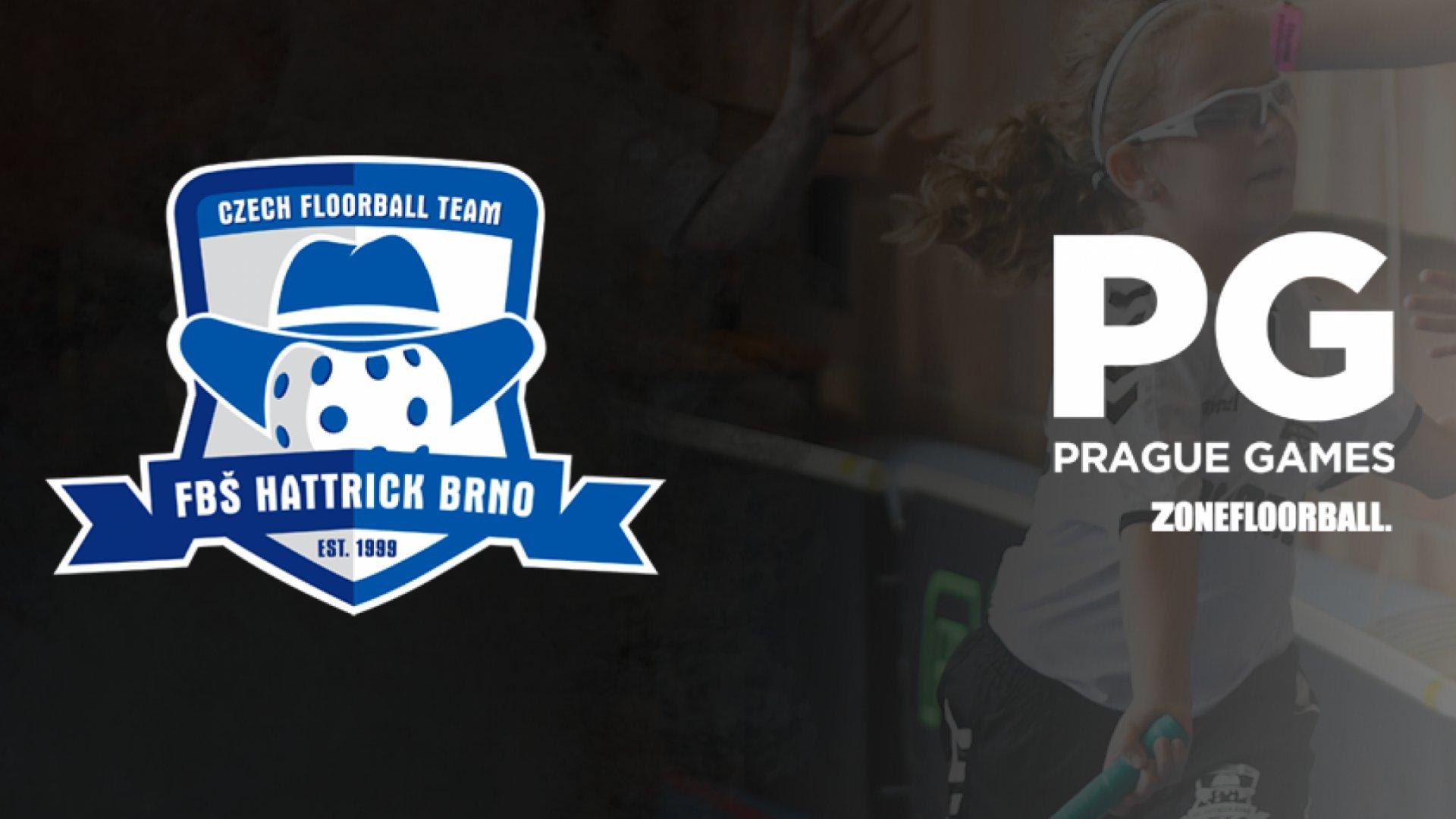 LIVEBLOG: Sledujte týmy Hattricku na Prague Games 2021